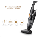 Máy hút bụi cầm tay Deerma DX115C - Gọn gàng & tiện lợi
