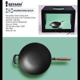 [Siêu Phẩm] Hộp chụp / tủ chụp ảnh sản phẩm chuyên nghiệp chính hãng Tianrui Size lớn 60x70x100cm (Kèm phông nền)