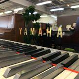 Grand Yamaha C3