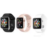 Apple Watch Series 4 40mm LTE ( Nhôm)