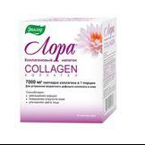 Collagen uống Lora tiêu chuẩn Thụy Sỹ bổ sung Axit Hyaluronic trẻ hóa da cho làn da sáng mịn và tươi trẻ