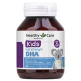 DHA Healthy Care cho bé 60 viên – Bổ sung DHA cho bé thông minh toàn diện