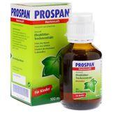 Siro ho Prospan Hustensaft – Đức – 100ml
