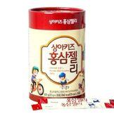 Thạch Hồng Sâm Sanga Kid's Jelly Chính Hãng Hàn Quốc