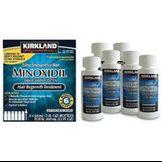 Thuốc mọc tóc Minoxidil 5% Kirland – Cứu tinh cho tóc thưa nam giới