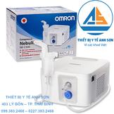 Máy xông khí dung mũi họng OMRON NE-C900