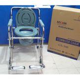 ghế bô vệ sinh LUCASS GX-300