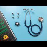 Ống nghe y khoa Spirit - các màu