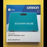 Cân sức khoẻ điện tử Omron HN-289