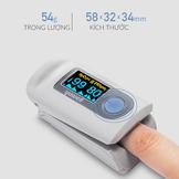 Máy đo nhịp tim và nồng độ oxy trong máu SpO2 Yuwell-YX301