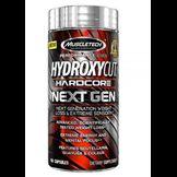 Hydroxycut Hardcore Next Gen 100 viên