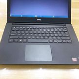 Laptop cũ Dell N5443 I5 52000U/ RAM 4GB/ SSD 120GB/ AMD R5 M240/ 14 INCH HD