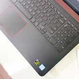 Laptop Cũ Dell Inspiron 7559 (Core i7-6700HQ, RAM 8GB, HDD 500GB + SSD 128GB, VGA 4GB NVIDIA GTX 960M, 15.6 inch FHD) Mới 98 >99%