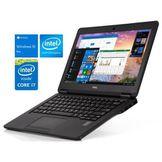 Dell Latitude E7250 (Core I5-5200U | RAM 4GB | SSD 120GB | 12.5″ HD 1366 x 768 | Card On )