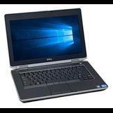 Laptop Cũ Dell Latitude E6420 (Core i5-2520M, 4GB RAM, 250GB HDD, 14 inch)