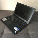 Laptop Cũ Dell inpiron N3567 ( Core i3 6006U / Ram 4G / HDD 500GB / Intel HD Graphics / 15.6