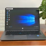 Laptop HP EliteBook 840G2 (Core i5-5300U, RAM 4GB, SSD 128GB, VGA Intel HD Graphics 4400, 14 inch)