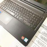 Laptop Cũ Dell inspiron N3567 (Core i5-7200U, RAM 4GB, SSD 128GB, VGA 2GB AMD R5-M420 , 15.6 inch HD)