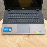 Dell Vostro 5560 - Chip I5 3230M / Ram 4G / Ssd 120G / Card GT 630M 2G / Màn 15.6' / Vỏ Nhôm Đẹp