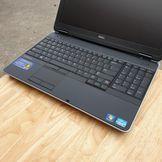 Dell 6540 - Chip I5 4310M 2.7Ghz / Ram 4G / Ssd 120G / Màn 15.6 Inch / Vỏ Nhôm Đẹp .