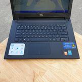 Dell 3442 - Chip I3 4005U / Ram 4G / Ổ 500G / 14 Inch / Máy Đẹp / Pin tốt