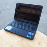 Dell 5050 - I3 2330M / Ram 4G / Ổ 500G / Màn Lớn 15.6' / Máy Đẹp
