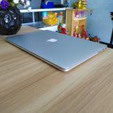 Macbook Pro Retina ME664 - 2013 - 15 Inch - Chip Core I7 / Ram 8G / Ssd 256G / Card GT 650M 1G / Máy Đẹp 98%