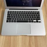 Macbook Air MD760b - 2014 - Core I5 / Ram 8G / Ssd 128G / 13.3' / Máy Đẹp 98%