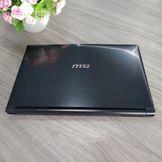 Gaming MSI CX62 - i5 6300HQ / 8G / Ssd 128G + 500G / Card Nvidia 940MX 2G / 15.6'