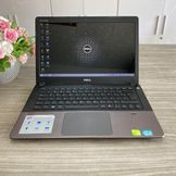 Dell Vostro 5460 i5 3230M / Ram 4G / Card GT 630M 2G / Ổ 500G / 14 Inch / Vỏ Nhôm Đẹp