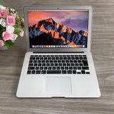 Macbook Air MD231 - Core I5 / Ram 4G / Ssd 128G / Màn 13 Inch / Pin Tốt - Máy Đẹp 98%