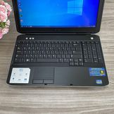 Dell E5530 - I5 3340M / Ram 4G / SSD 128G / Màn 15.6' HD+ / Máy Đẹp