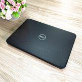 Dell 3537 - Chip i3 4010U / Ram 4G / Ổ 500G / Màn 15.6' / Pin tốt / Máy Đẹp