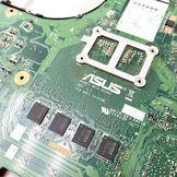 Main Laptop Asus X450CC - I3 3217U / Ram 4G / VGA GT 720M 2G / Main Zin - Bóc Máy