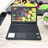 Dell 3552 - Chip N3050 / Ram 4G / Ổ 500G / 15.6' / Máy Đẹp / Pin Tốt