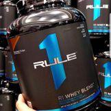 Rule 1 Whey Blend 5lbs (2.23kg)