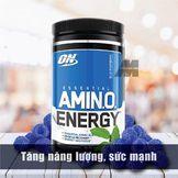 AMINO ENERGY BLUE 9.5 OZ – 270G
