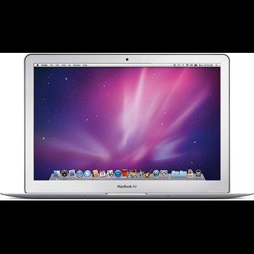 MacBook Air (13-inch, Late 2010)