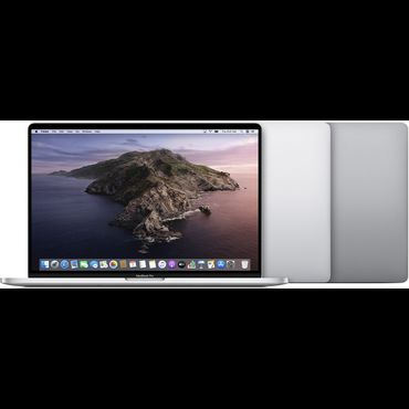 MacBook Pro (13-inch, 2020, Two Thunderbolt 3 ports)