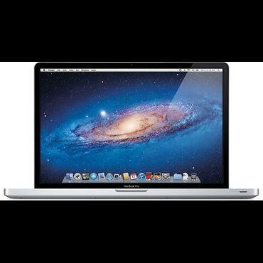 MacBook Pro (15-inch, Late 2011)