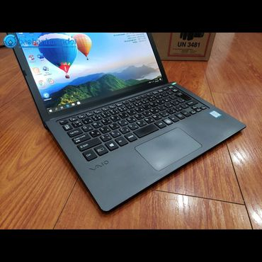 Laptop VAIO S11/VJS111AZ
