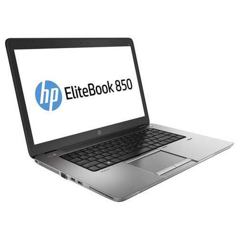 "Hp Elitebook 850G1 (Core I5 4300U | RAM 4GB | HDD 500GB | 15.6"" FullHD 