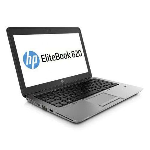 HP Elitebook 820 G1 (Core I7-4600U | RAM 4GB | SSD 120GB | 12.5 inch HD 1366x768 | Card On )