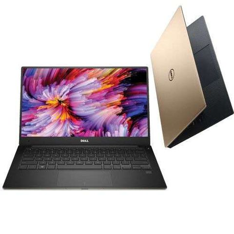 Dell XPS 9365 (CORE i7 – 7y75 | RAM 16GB | SSD 256GB | 13.3″ 2 in 1 Cảm Ứng FHD 1920x1080 | Card On )