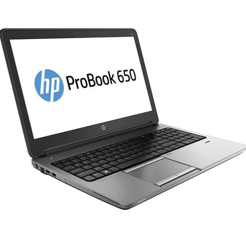 HP Probook 650 G1 (Core I5-4200M | RAM 4GB | SSD 120GB | 15.6 inch FHD 1920x080 | Card On )