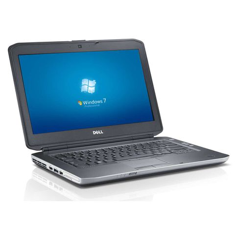 "Dell Latitude E5430 (Core I5-3320M | RAM 4GB | HDD 25GB | 14"" HD 1366x768 