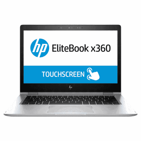 HP Elitebook x360 1030 G2 (Core I7-7600U | RAM 16GB | SSD 512GB | 14