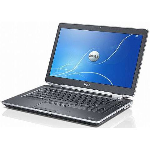 "Dell Latitude E6430 (Core I5-3320M | RAM 4GB | SSD 120GB | 14"" HD 1366x768 