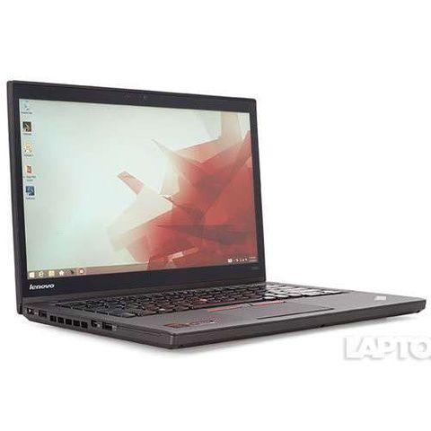 Lenovo Thinpad T450 (i5-5300U| RAM 8GB |SSD 120GB | 14