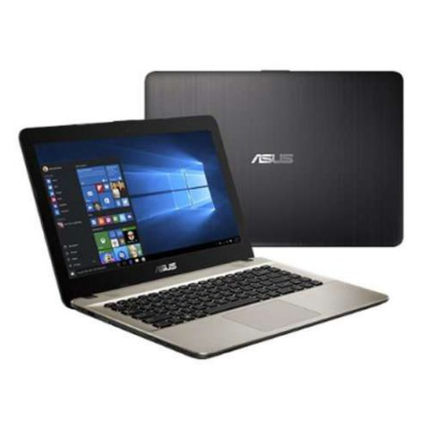 Laptop Asus X441SA-WX021D ( N3710 | RAM 4GB | HDD 500GB | Card On )